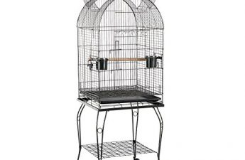 Large quality Cockatiel Cage